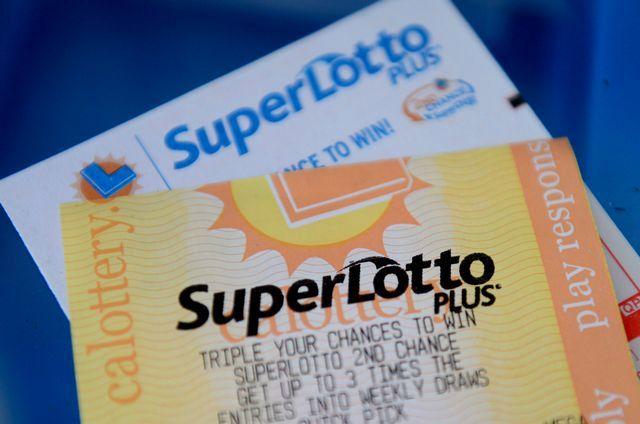 Jogar super lotto california - comprar bilhetes super lotto plus