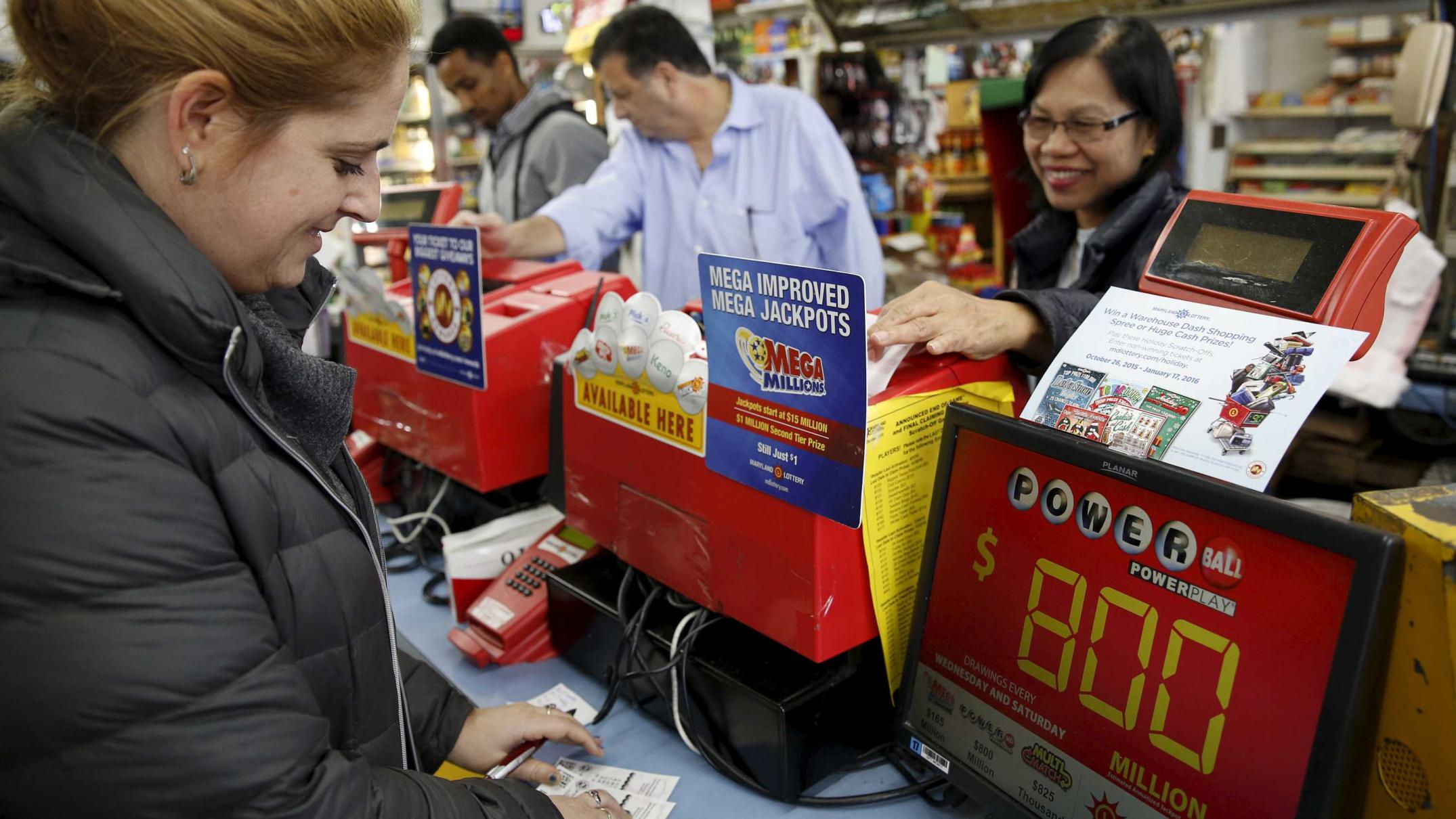 Play powerball online - lotto agent