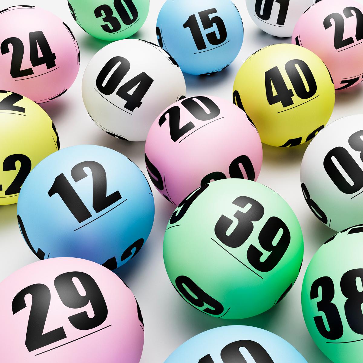 Числовые системы в лотереи.  как выигрывать  больше!