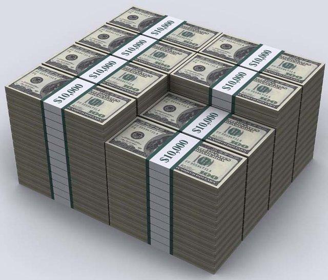 5480000000 долларов сша в рублях