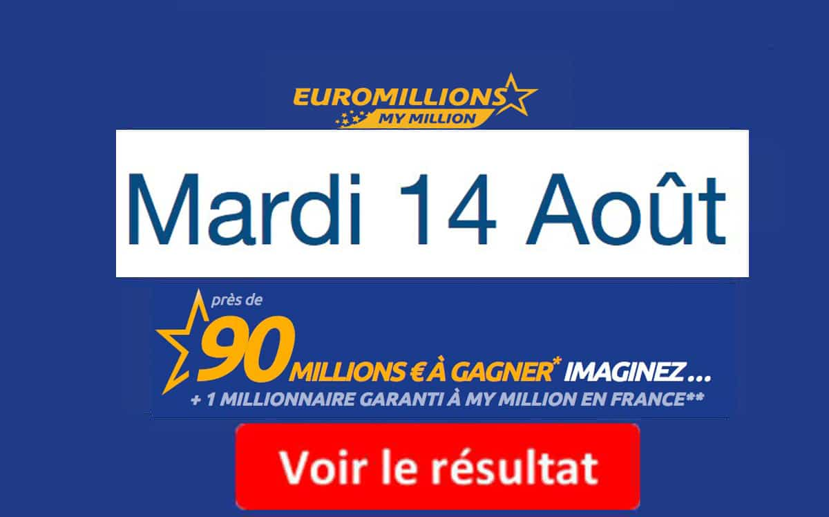 Lots euromillions