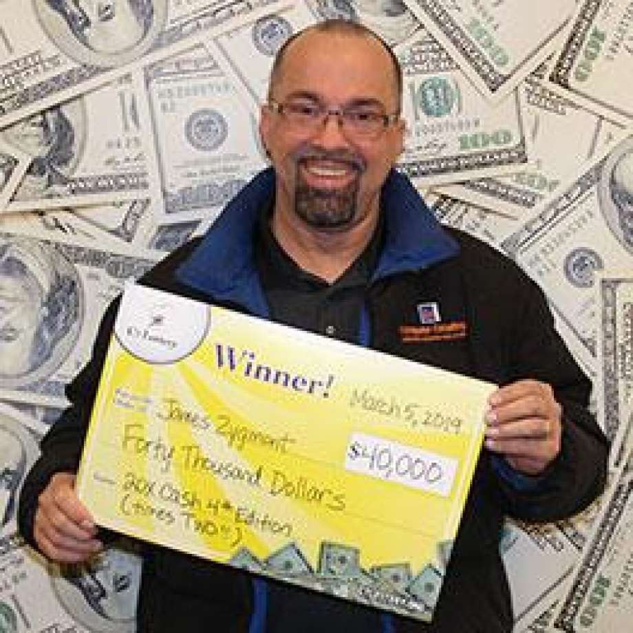 Multi-state lottery results - latest winning numbers