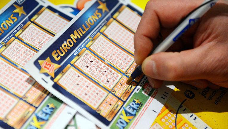 Результаты лотереи «евромиллионы» за 3 июля 2020