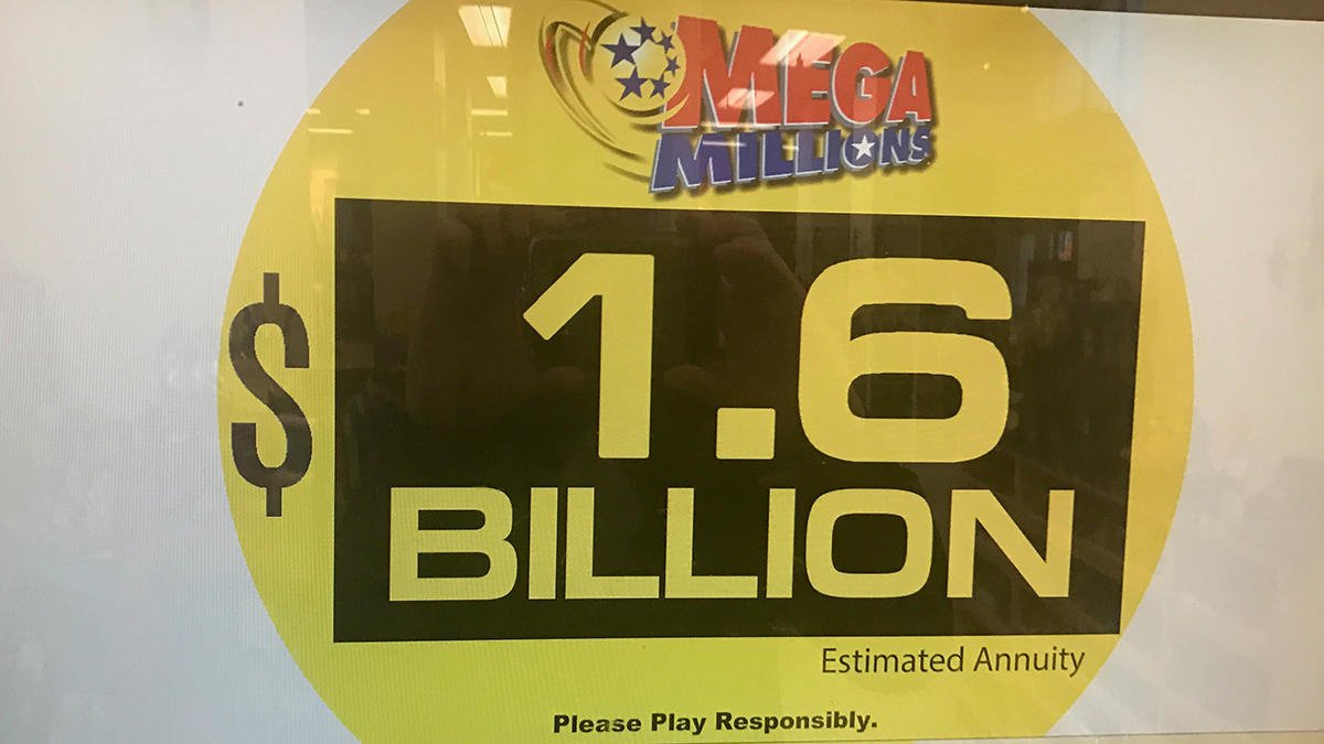 Lotterie-jackpot-rekorde - lottery jackpot records - qwe.wiki