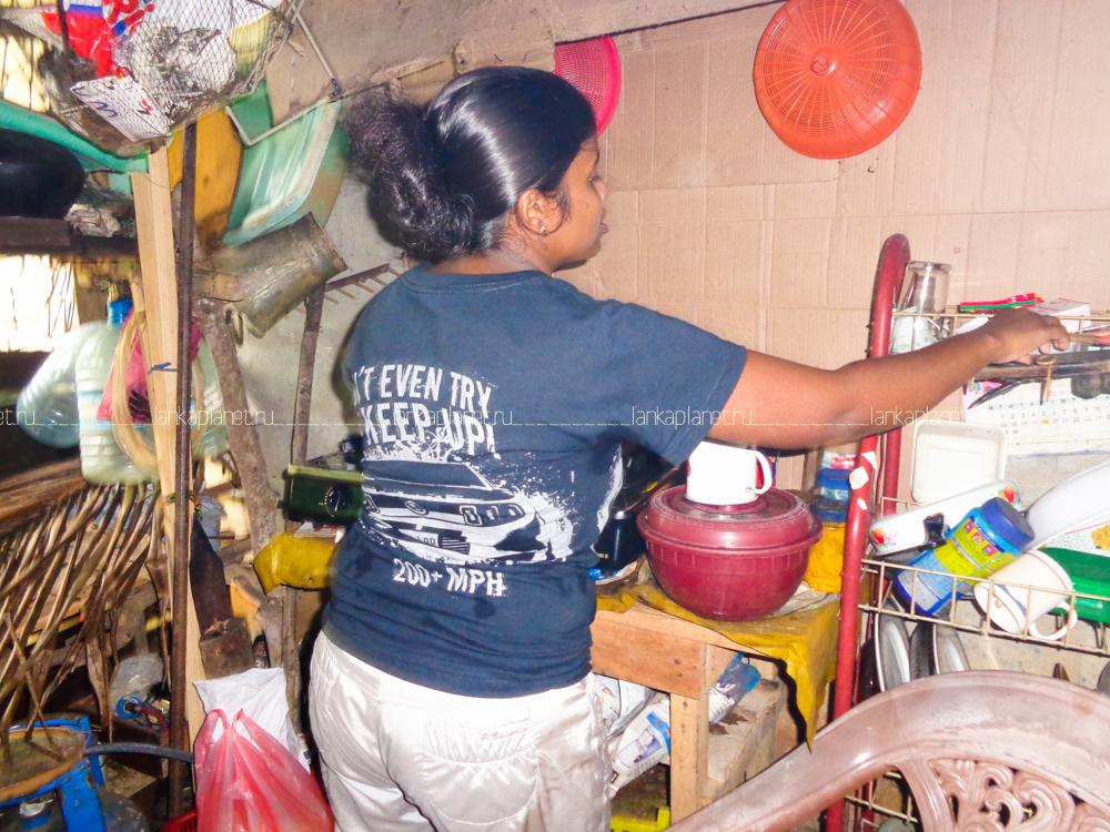 Sri Lanka | Informação sobre o País | preços | cidades | habitação | voos para sri lanka