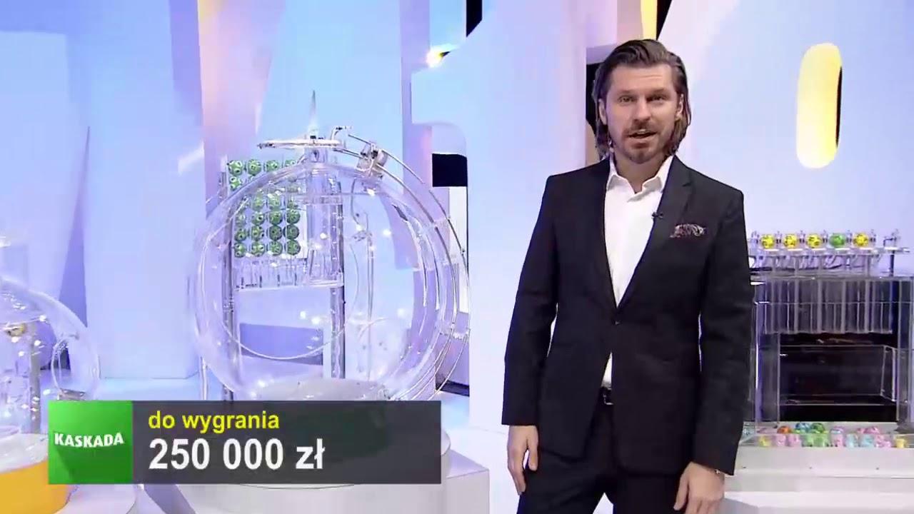 Lotto, kaskada, multi multi, mini lotto, zdrapki - lotto.pl