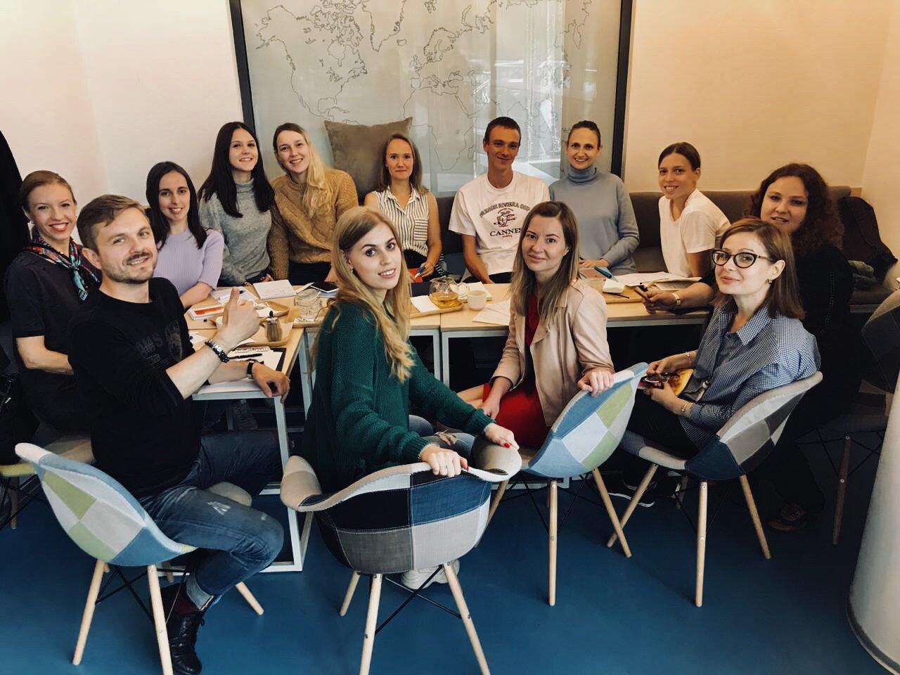 Лучшие разговорные клубы английского языка в москве: адреса и цены на 2020 год
