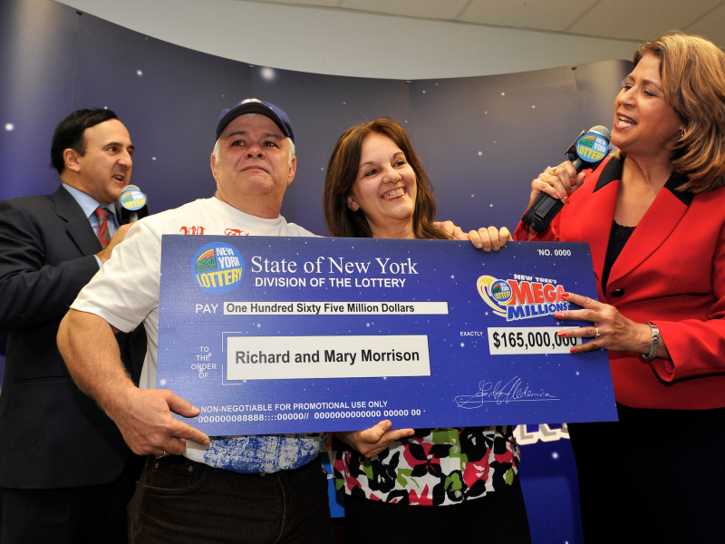 New york (ny) lottery results, winning numbers & fun facts!
