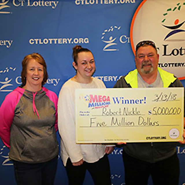 North dakota (nd) lottery results - latest winning numbers