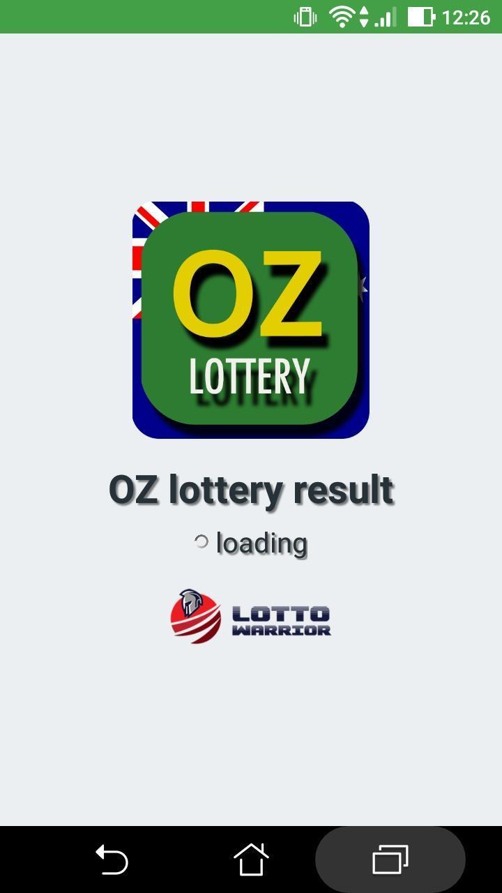 Лотерея oz lotto — как играть из россии