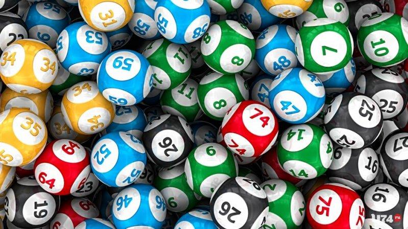 Лотерейные системы