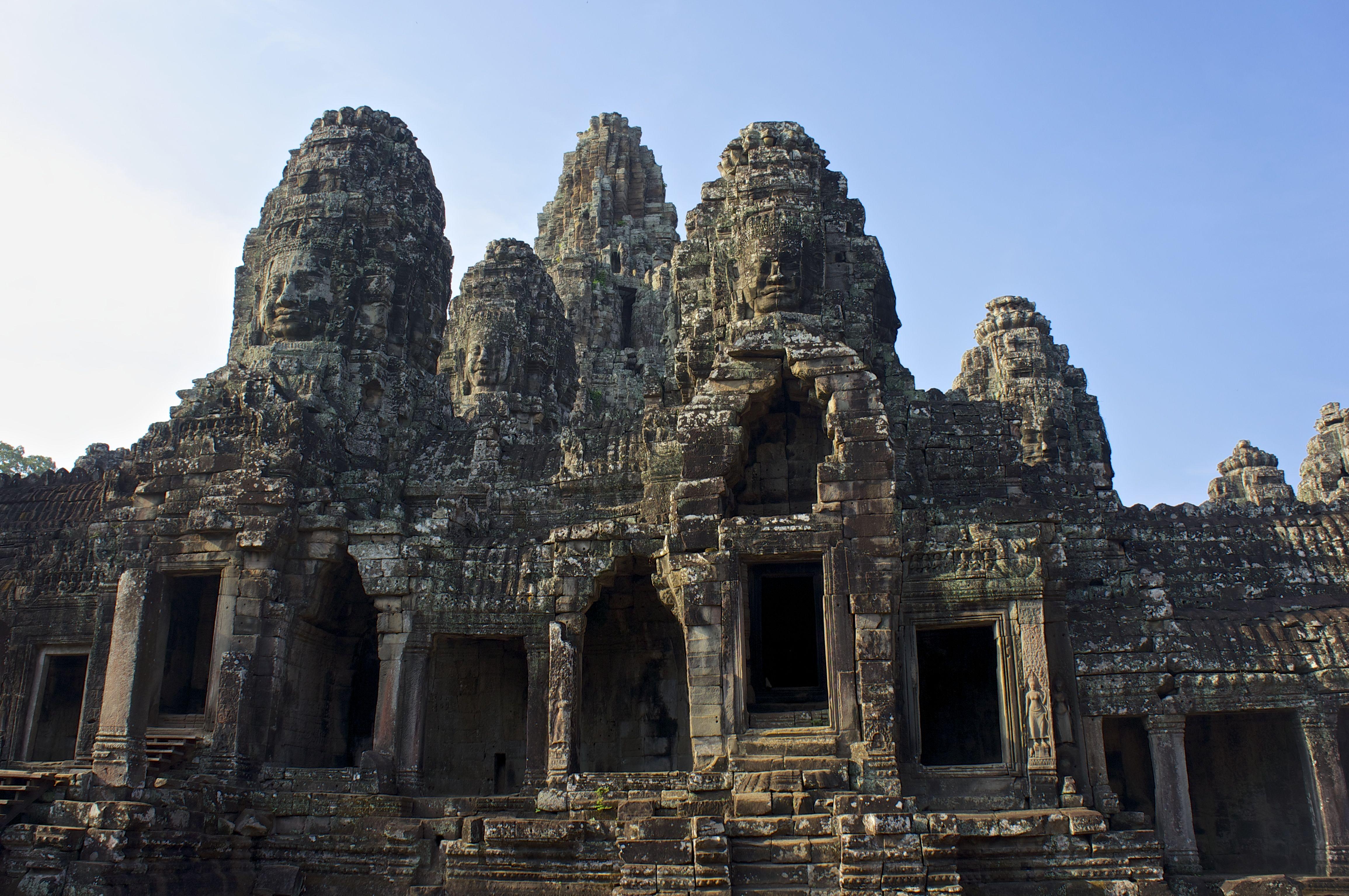 Отдых в камбодже: сколько стоит, что посмотреть, как организовать