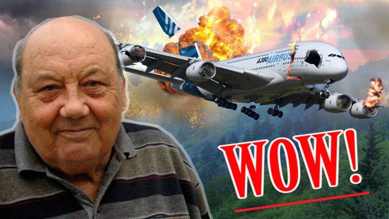 «самый везучий человек в мире»: он пережил 7 катастроф и выиграл миллион долларов | sm.news