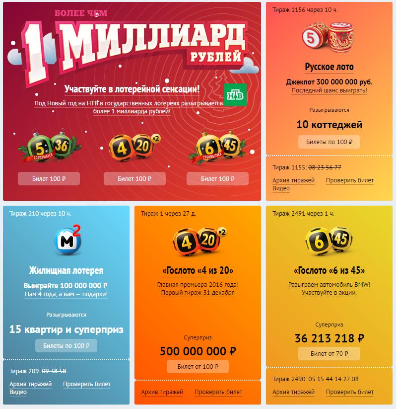«столото»: лотерейные билеты помогут ритейлу увеличить прибыль и трафик