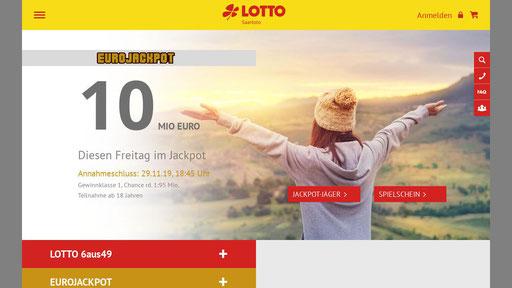 Немецкие государственные лотереи