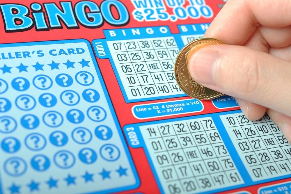 Buy lotto tickets online
