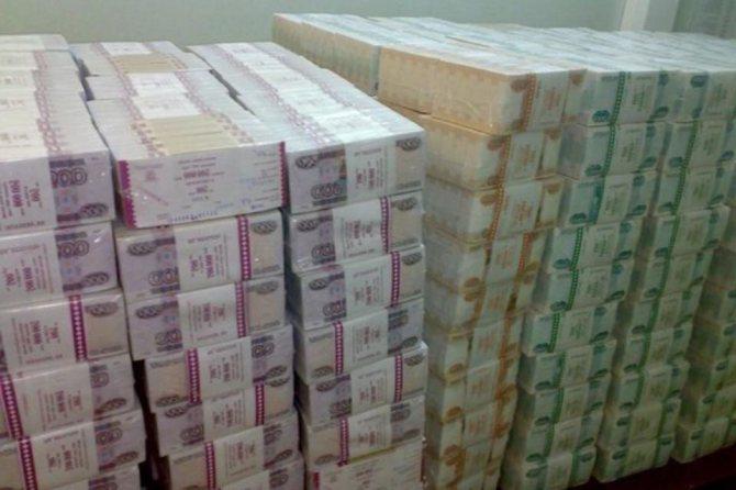 Россия предоставит белоруссии кредит на 1,5млрд долларов