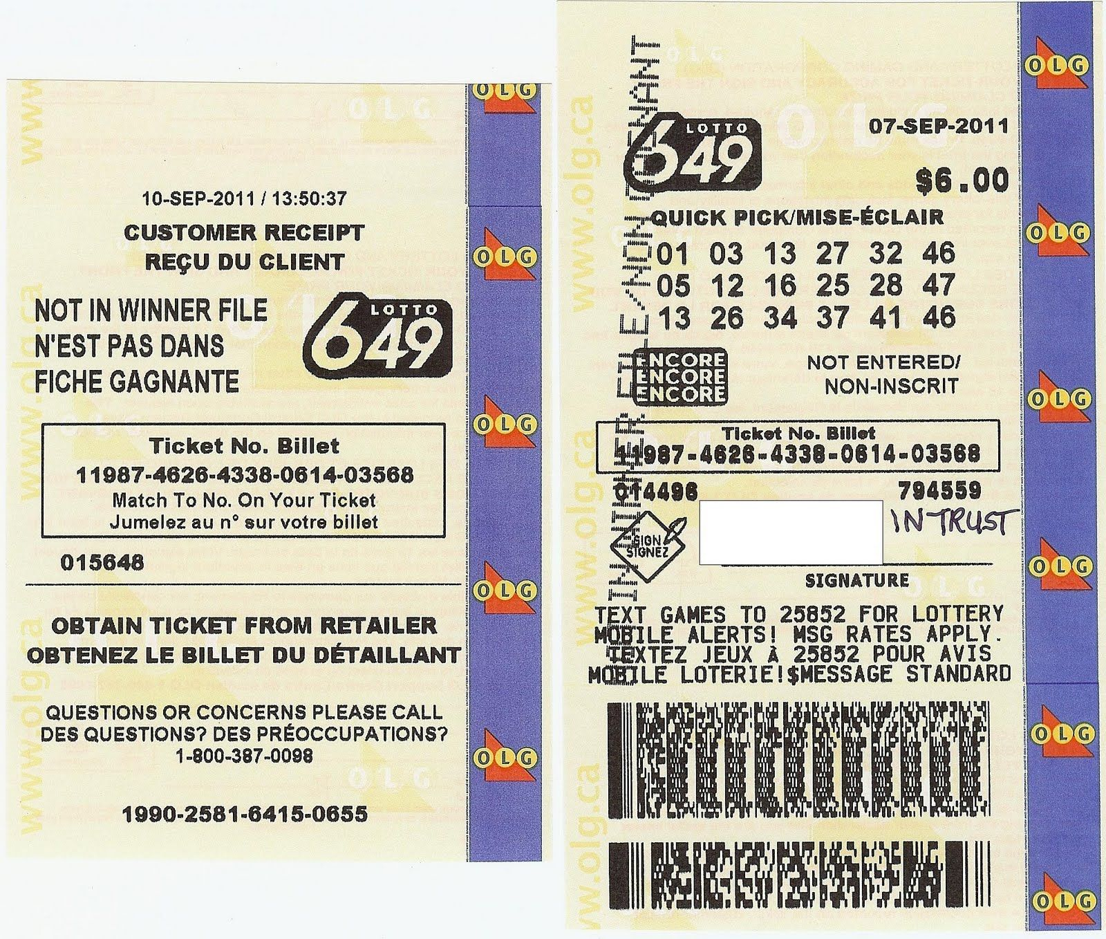 13%, 30% ou 35%: qual é o imposto sobre os ganhos da loteria?