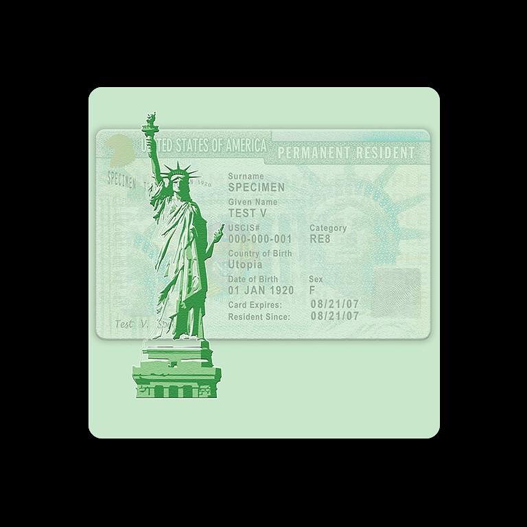 Виза в сша.иммиграция.визовая лотерея в 2020. ⋆