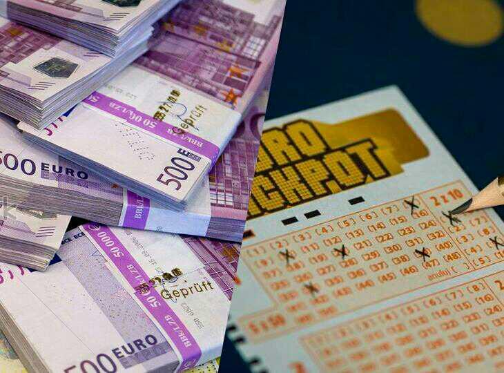 """Европейская лотерея """"eurojackpot"""" - как купить билет из россии"""
