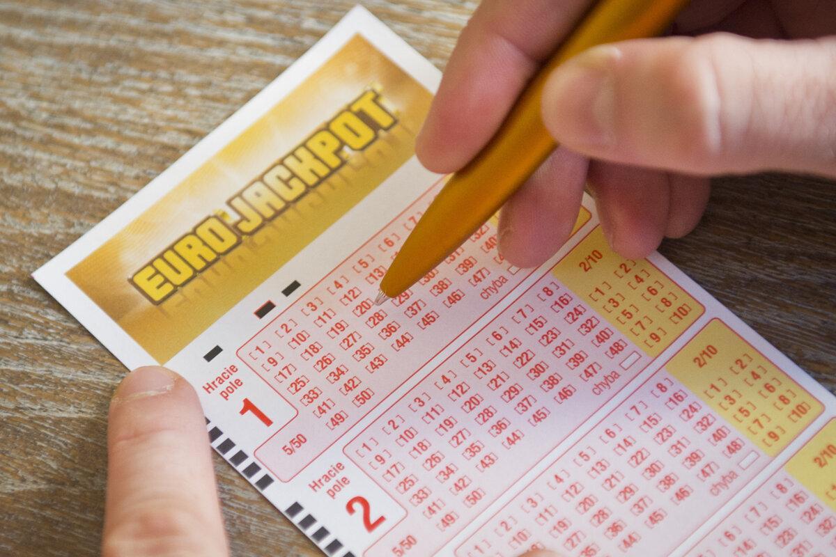 Play eurojackpot online: price comparison at lotto.eu