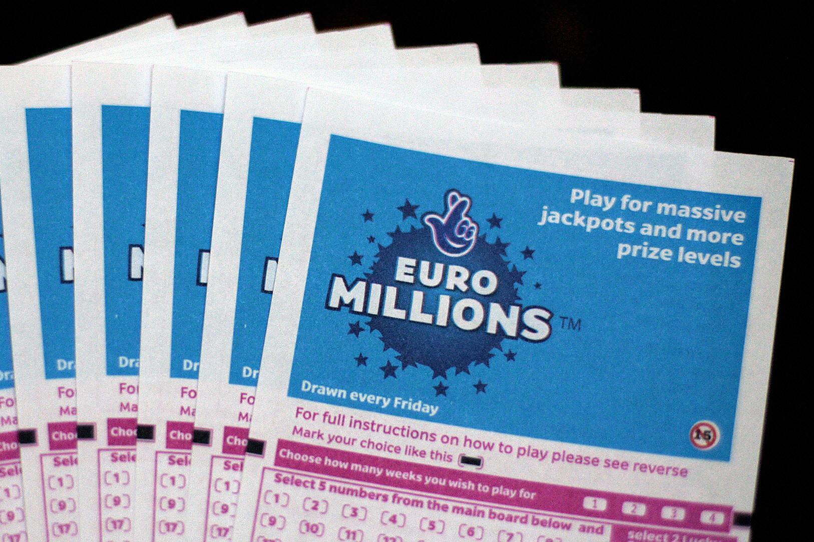 Jogue euromilhões online: comparação de preços em lotto.eu