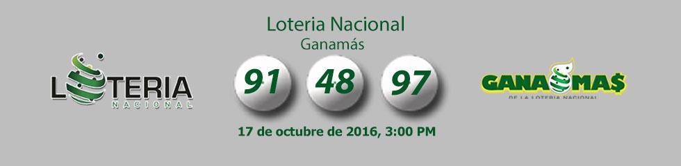 Loteria nacional jps - lotería costa rica