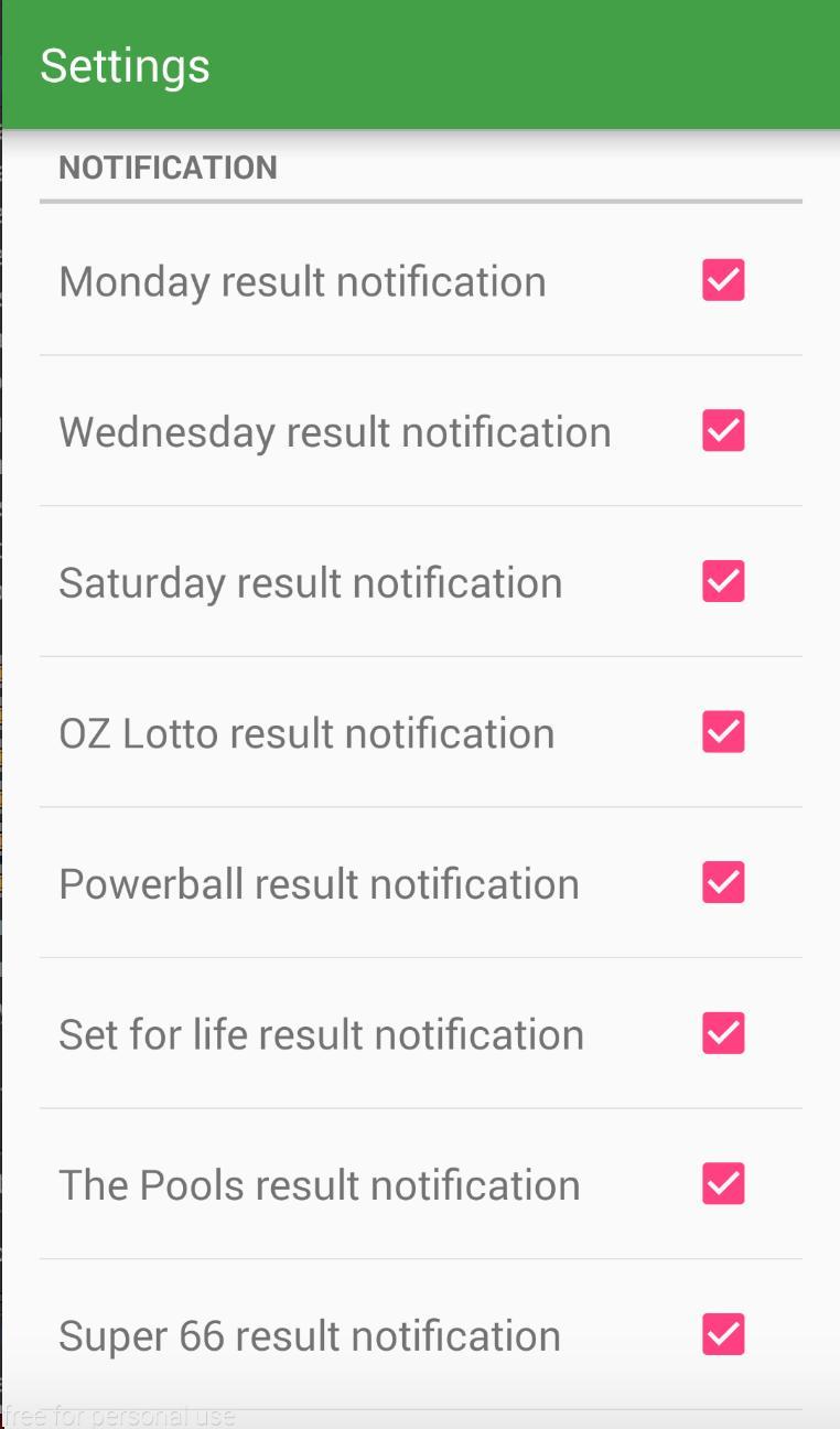 How to play oz lotto | oz lotto | lottomania