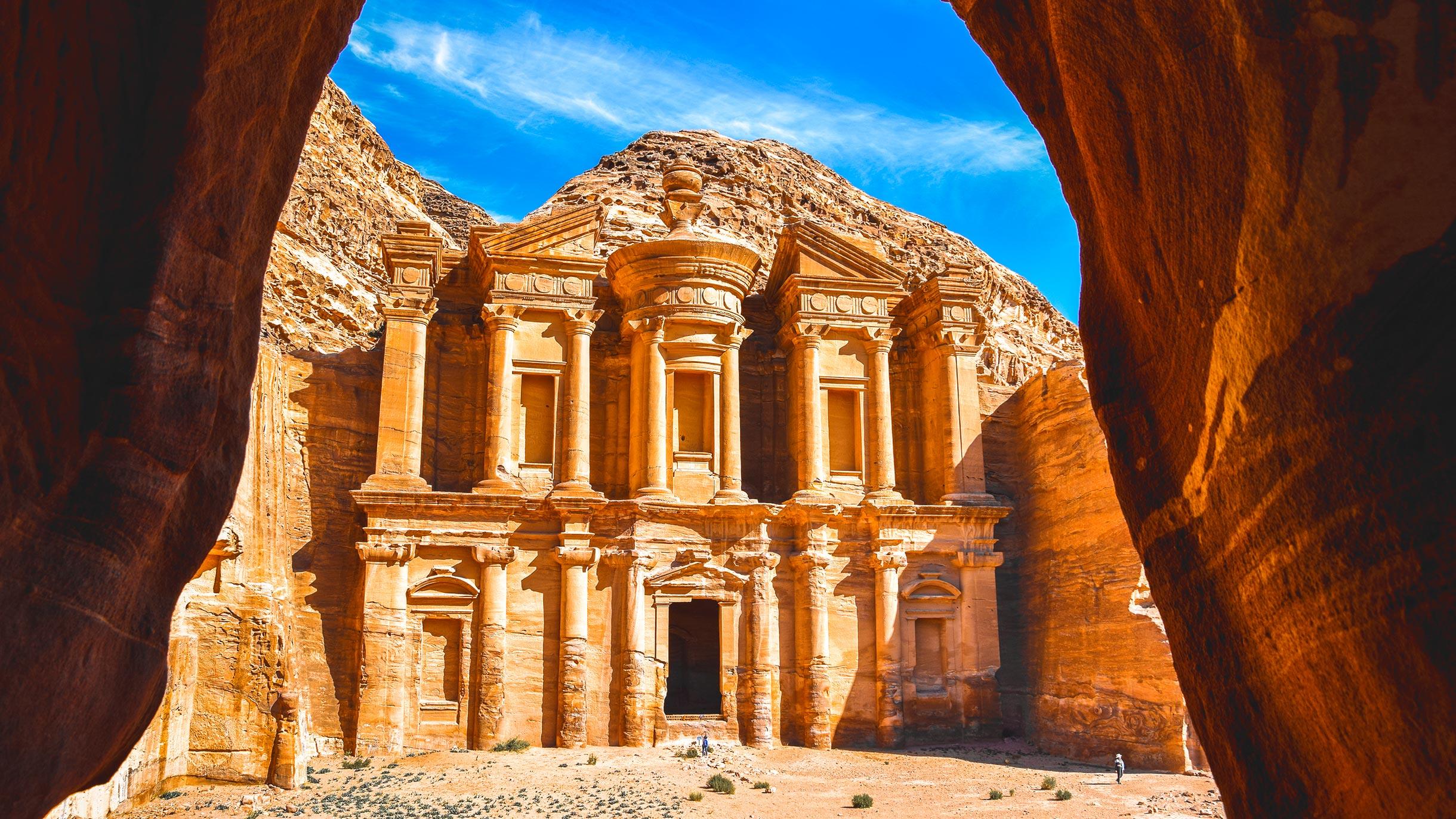 Цены в иордании на отдых 2020