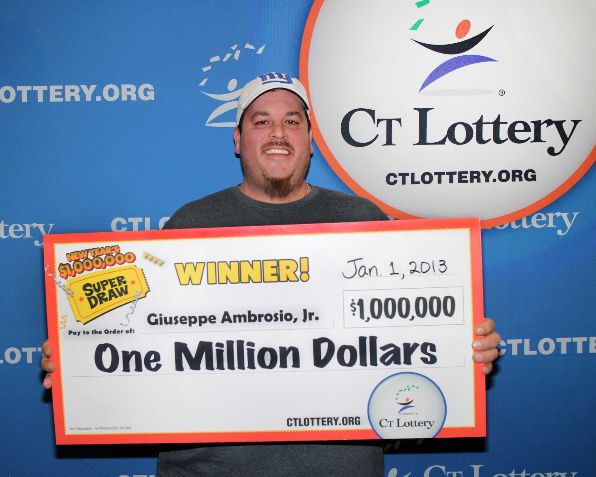 Washington (wa) lottery results - latest winning numbers