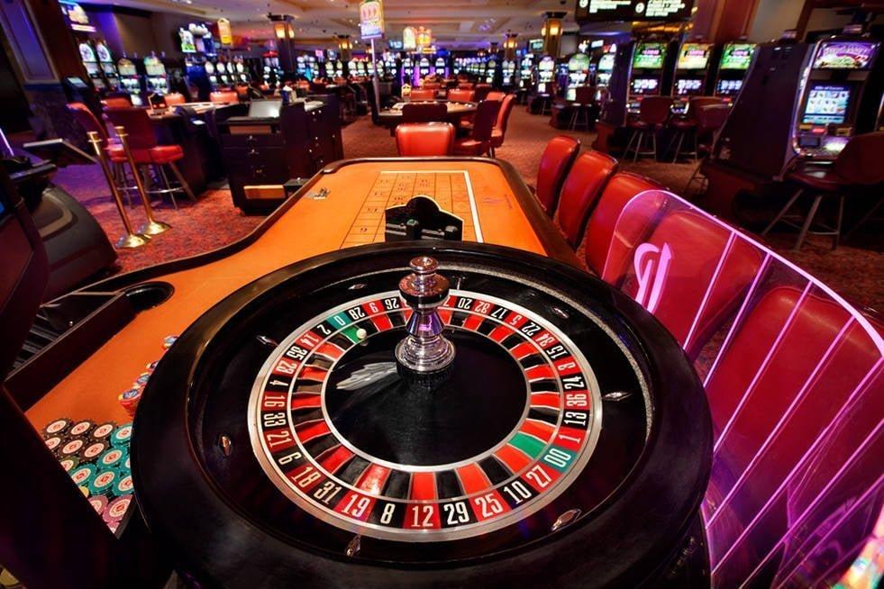Casino em Montenegro (budva, podgorica, qual, tivat)