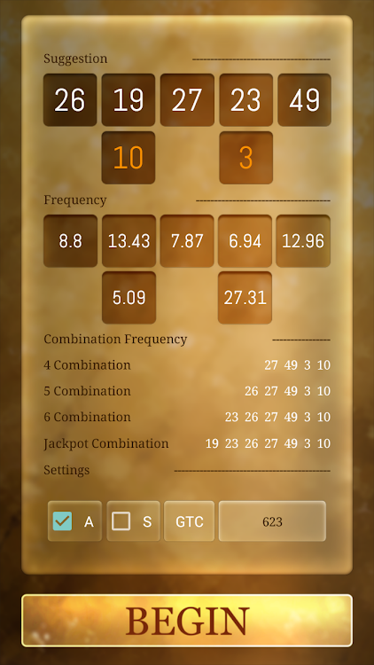 Download eurojackpot generator - results and random numbers latest version apk | androidappsapk.co