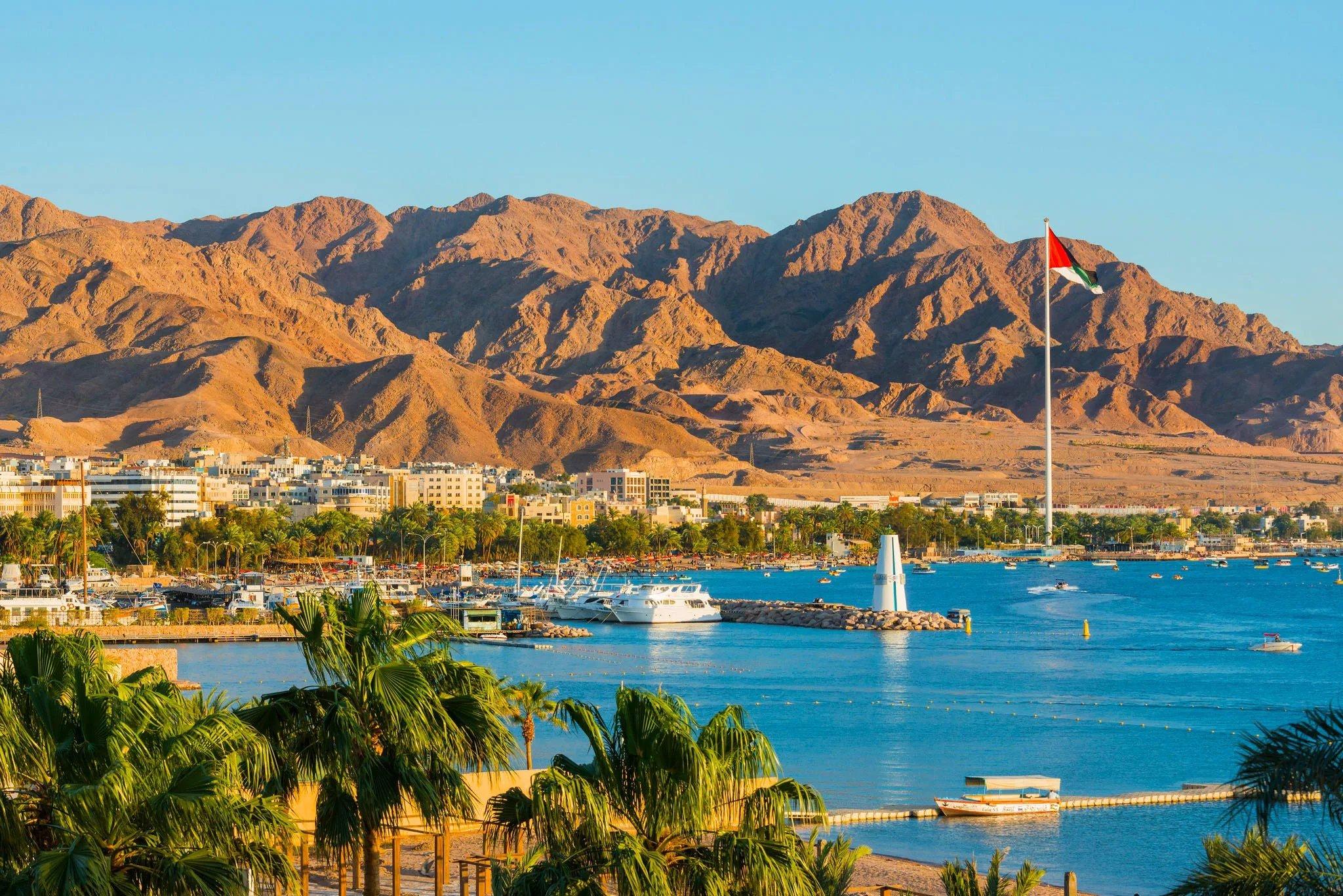 Иордания | информация о стране | цены | города | жильё | авиабилеты в иордании