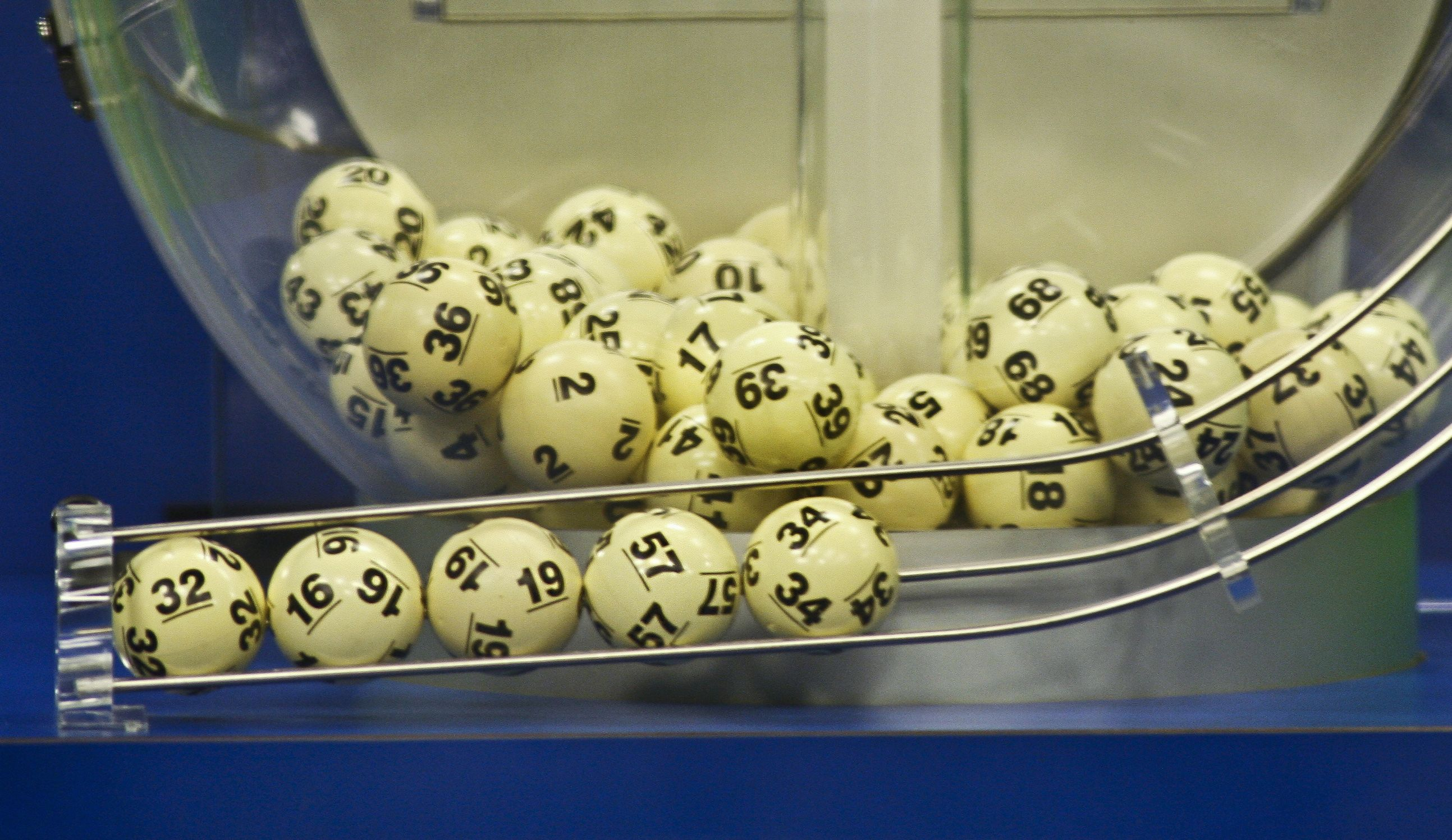Lotto online | all the lotto jackpots of the world accessible