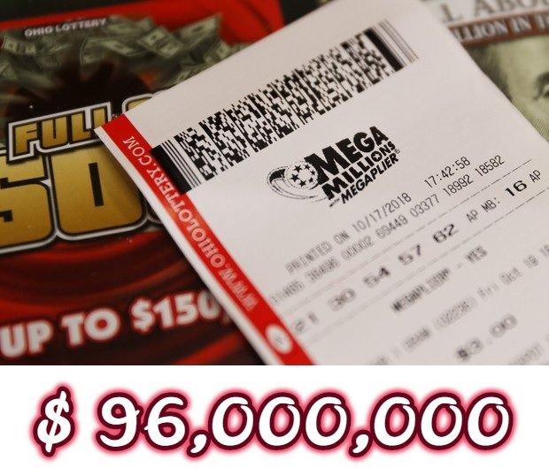 Как стать участником лотерейной игры мегамиллионс, проживая в россии? | big lottos