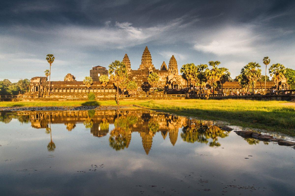 Спорт в камбодже - sport in cambodia - qwe.wiki