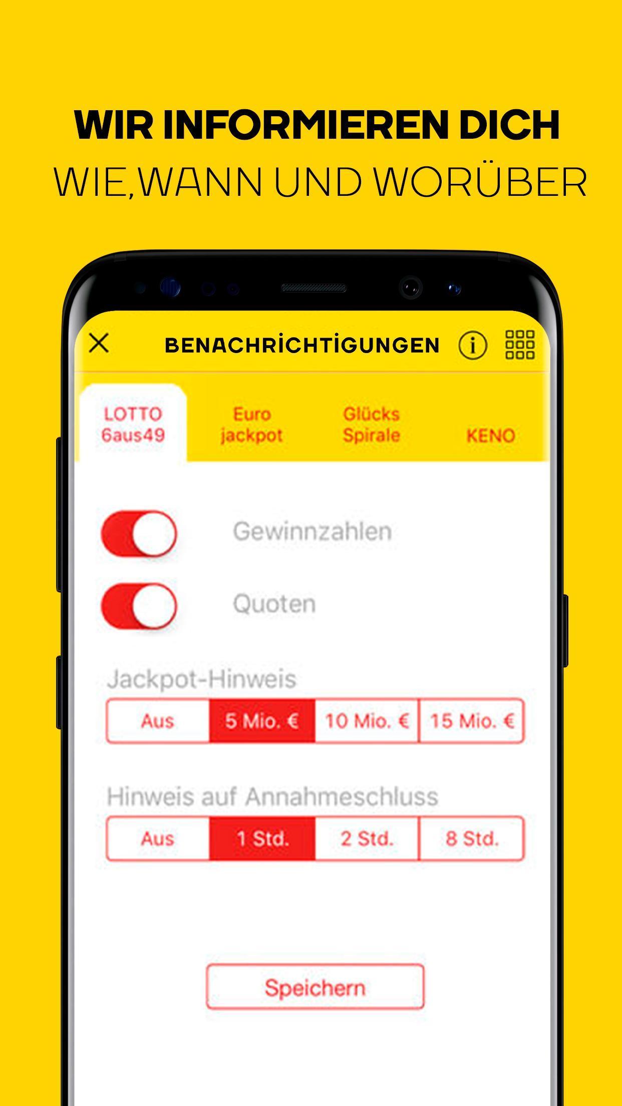 Lotto rhineland-palatinate, jogar na loteria online