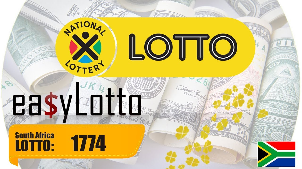 Online lotto south africa  best south african lotto games