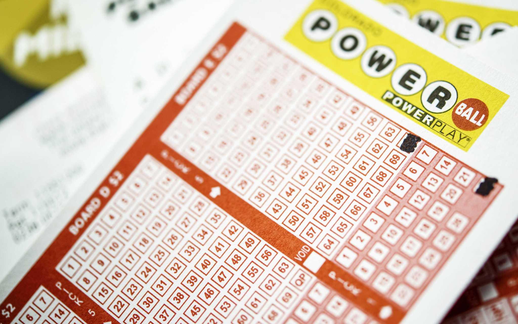 Вероятность выиграть в лотерею