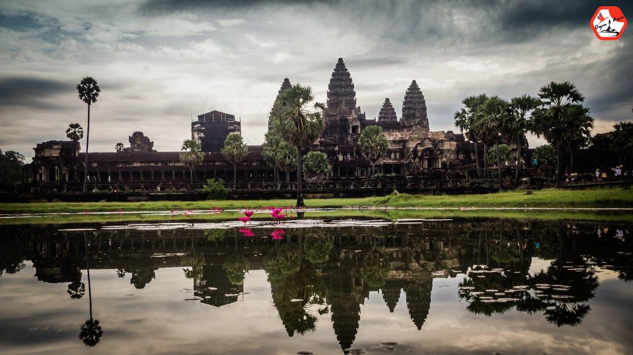 Королевство камбоджа — страна, которую еще не затоптали туристы