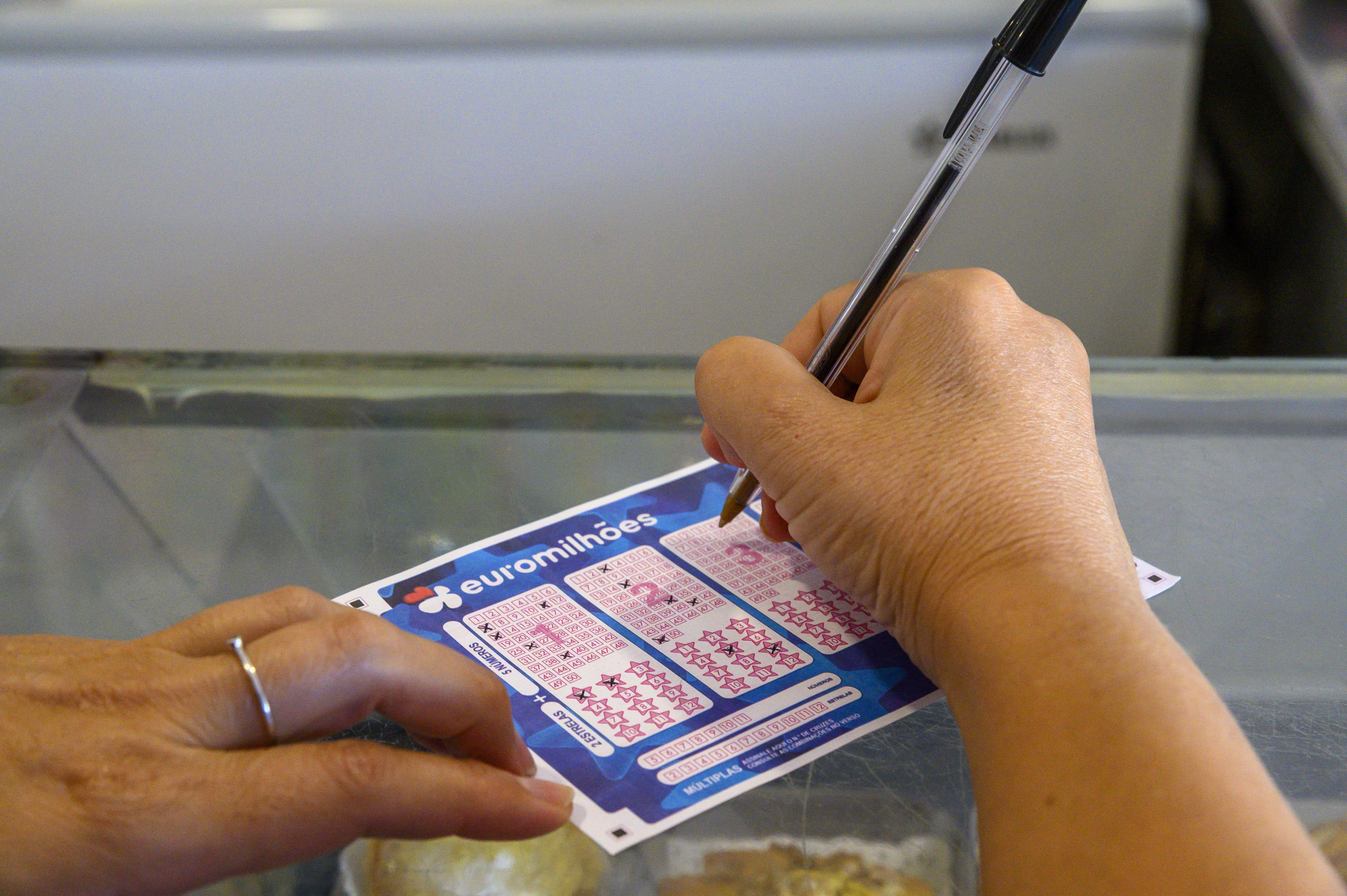 Результаты лотереи «евромиллионы» за 10 июля 2020