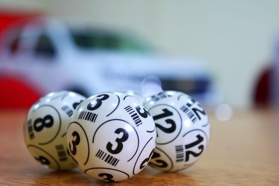 История лотереи