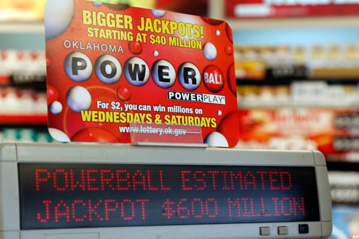 How to win powerball prizes using 1 weird technique