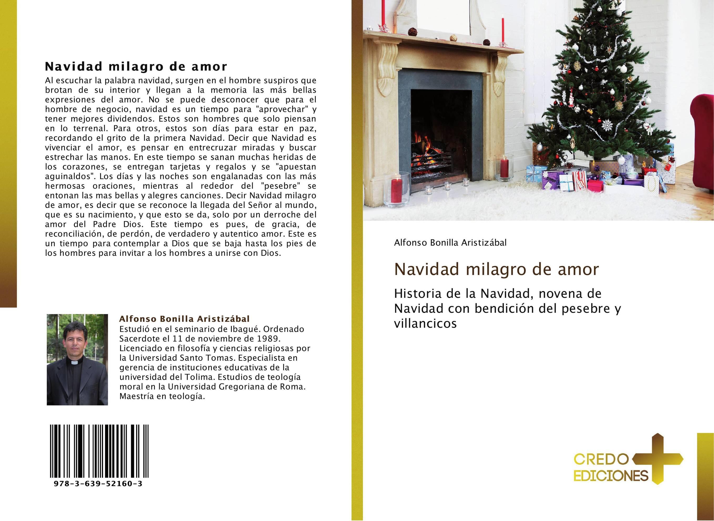 Milagros de navidad -milagros de navidad