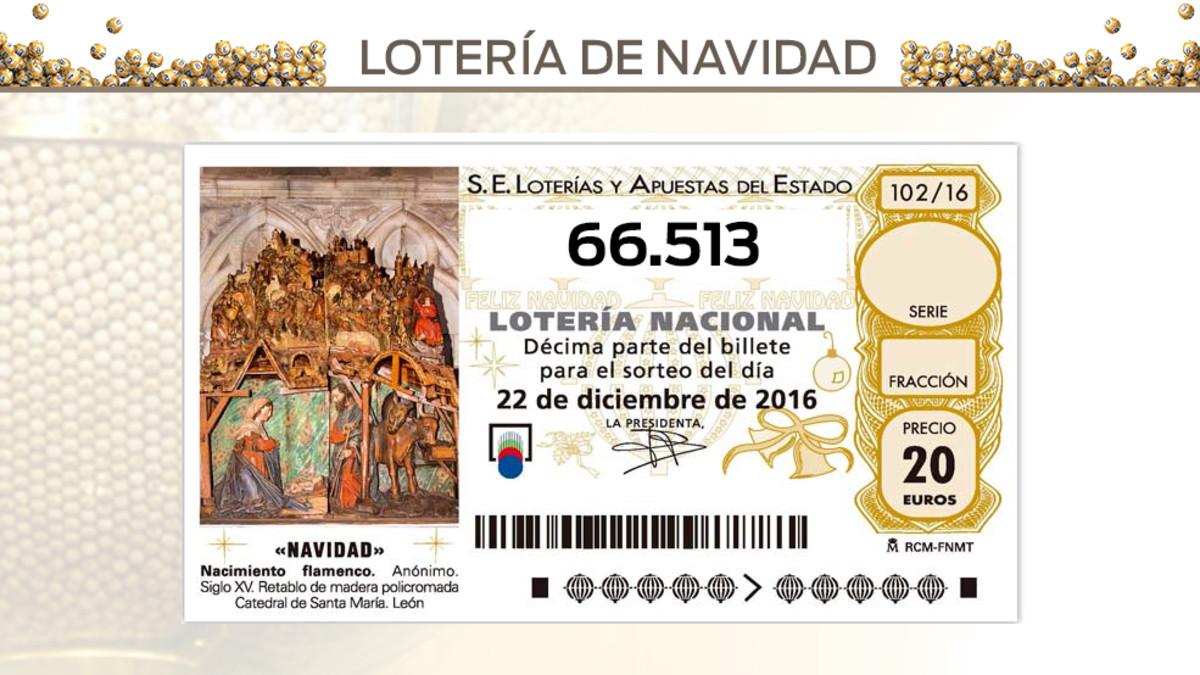 Buscar números de la loterнa de navidad 2020