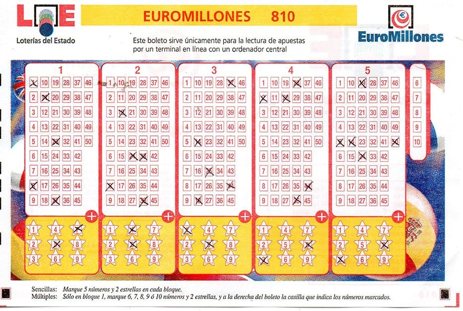 Euromillions ireland → latest draw details & results ?
