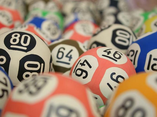Milionário do milênio, loteria do novo milênio