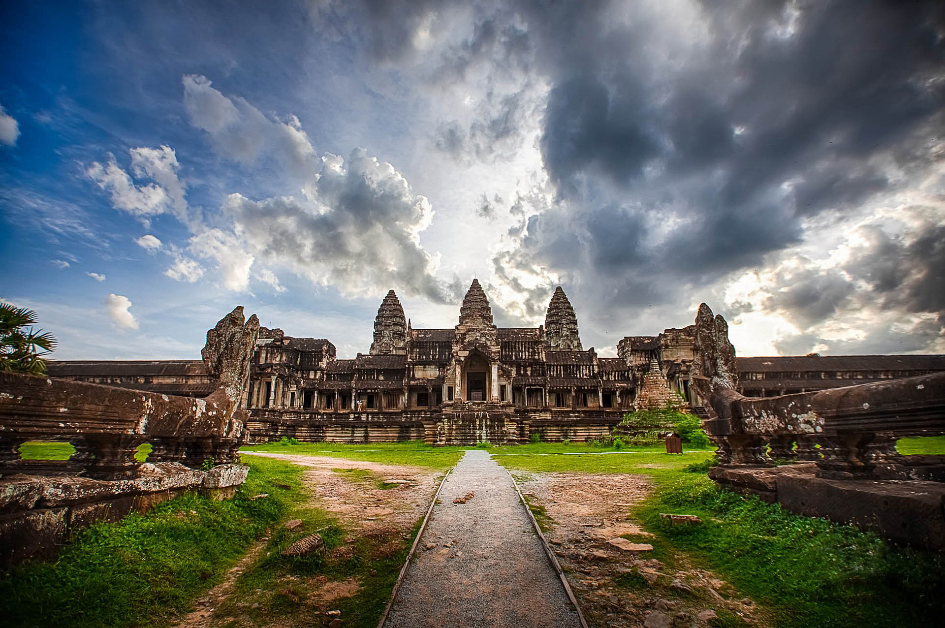Интересные статьи о путешествиях по миру