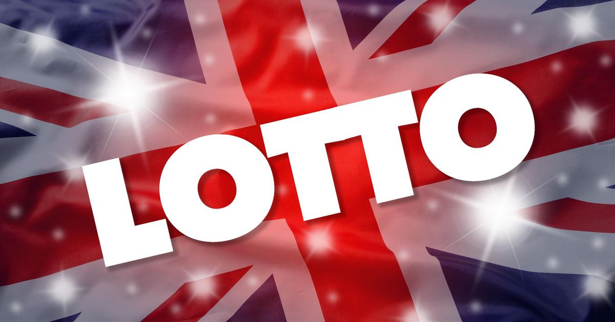 Британское лото | национальная лотерея великобритании | английская лотерея
