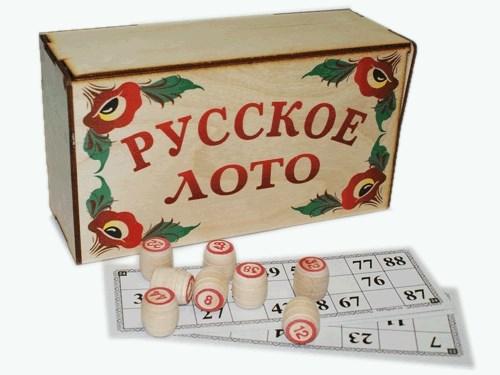 Лотерея «русское лото» - столото отзывы
